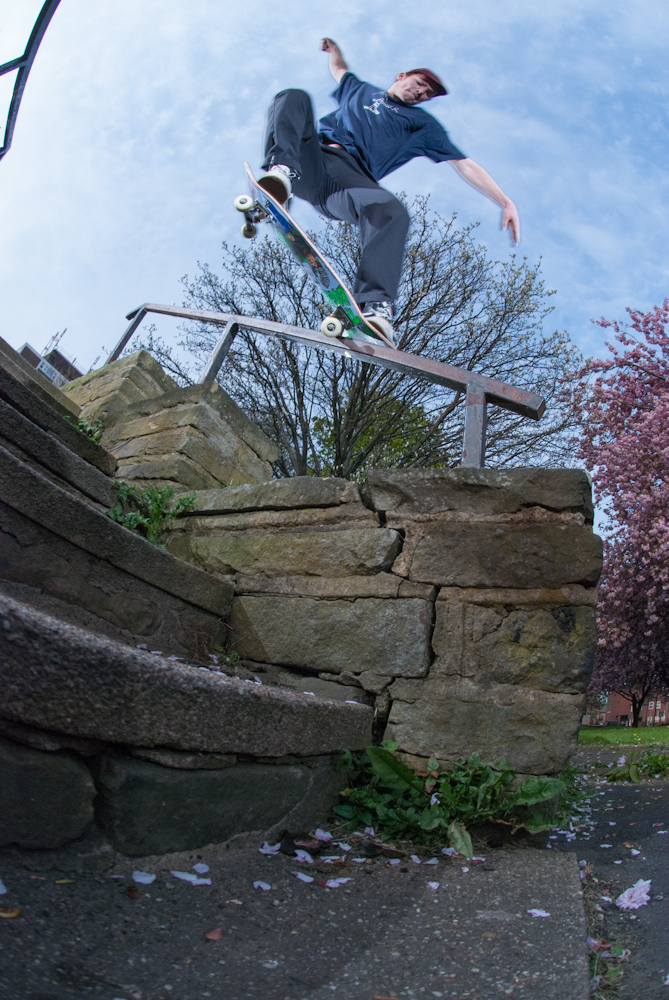 Jake Wainwright - Crook - Wakefield
