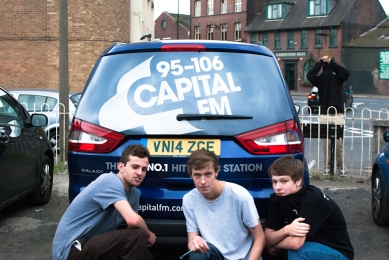 Capital FM picked up some fans