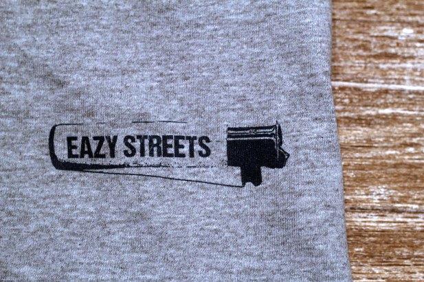 Eazy streets skateboarding sheffield
