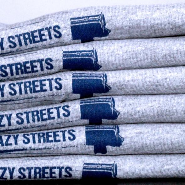 Eazy Streets Sheffield Skateboarding
