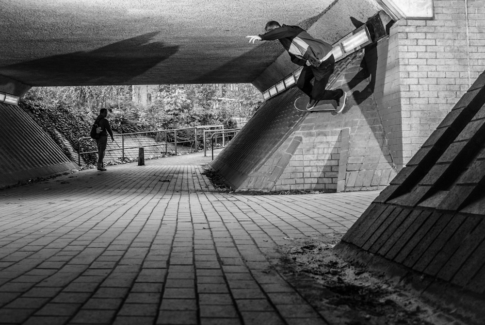 Henry Stables - Wallride - Sheffield-2