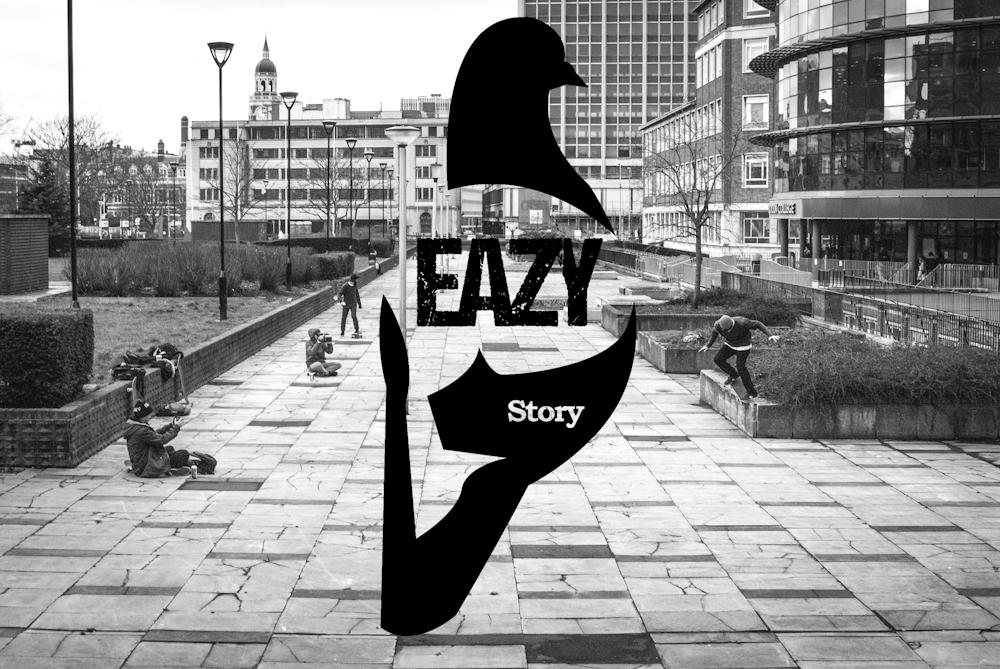 Story x Eazystreets - Croyden (fade)